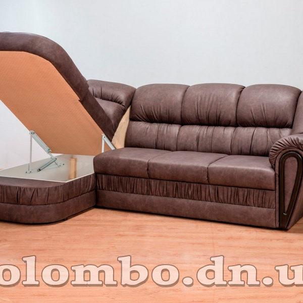 Угловой диван Мадрид КБ