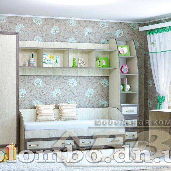 Детская мебель Верона