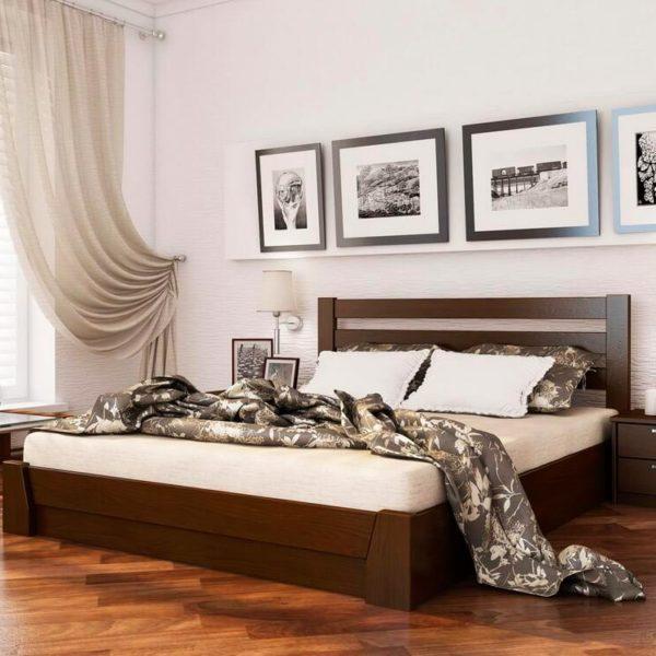 Кровать Виктория Люкс
