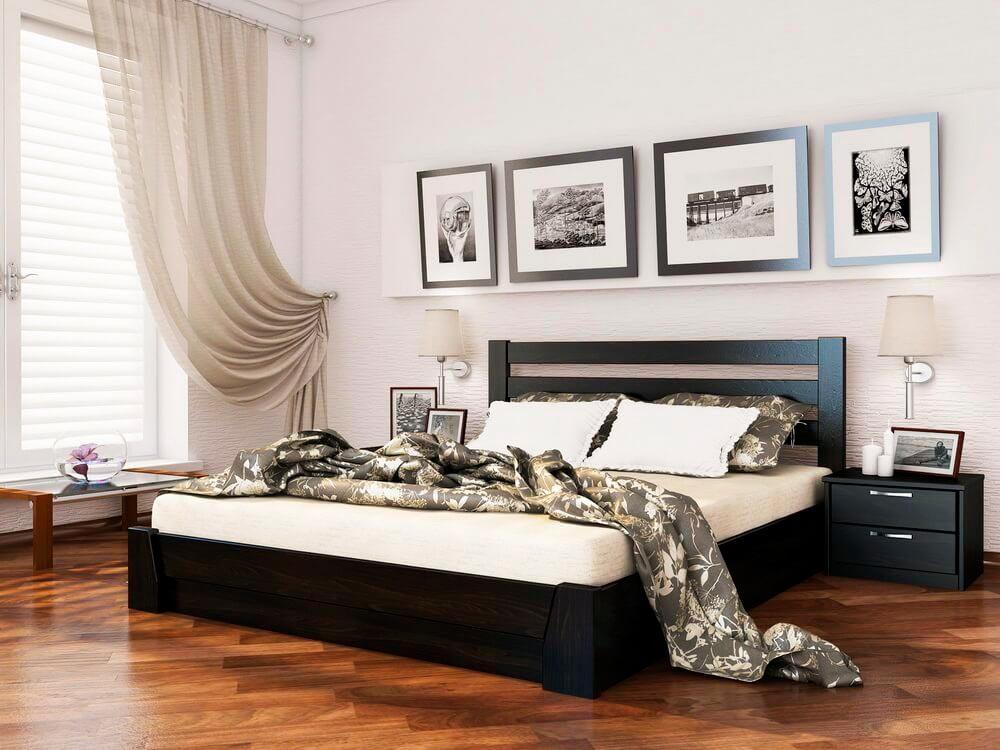 Кровать Виктория Люкс с подъёмным механизмом Woodmarket Донецк Макеевка ДНР Colombo