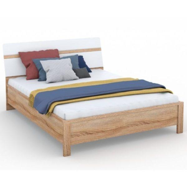 """Двуспальная кровать """"Дакота"""""""