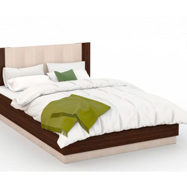 """Двуспальная кровать """"Аврора"""" с подъёмным механизмом"""