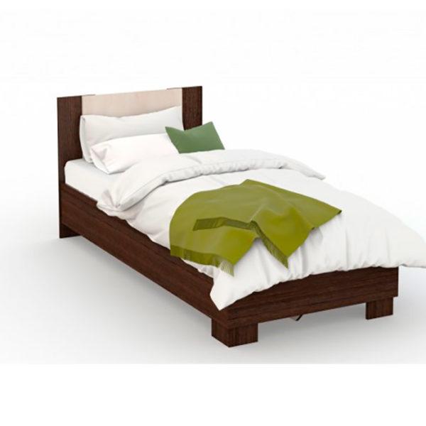 """Кровать односпальная """"Аврора"""""""