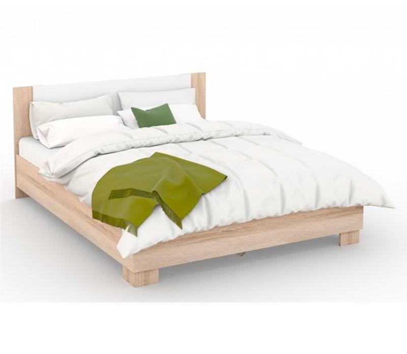 Двуспальная кровать Аврора Империал Донецк ДНР Colombo