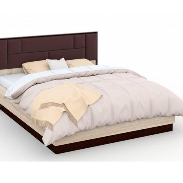 """Двуспальная кровать """"Эшли"""" МИ"""