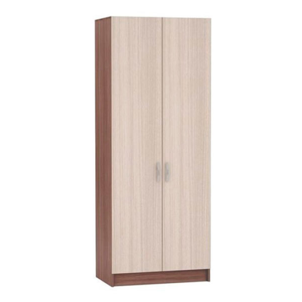 Шкаф 2-ух створчатый Бася Сурская мебель Донецк ДНР Colombo