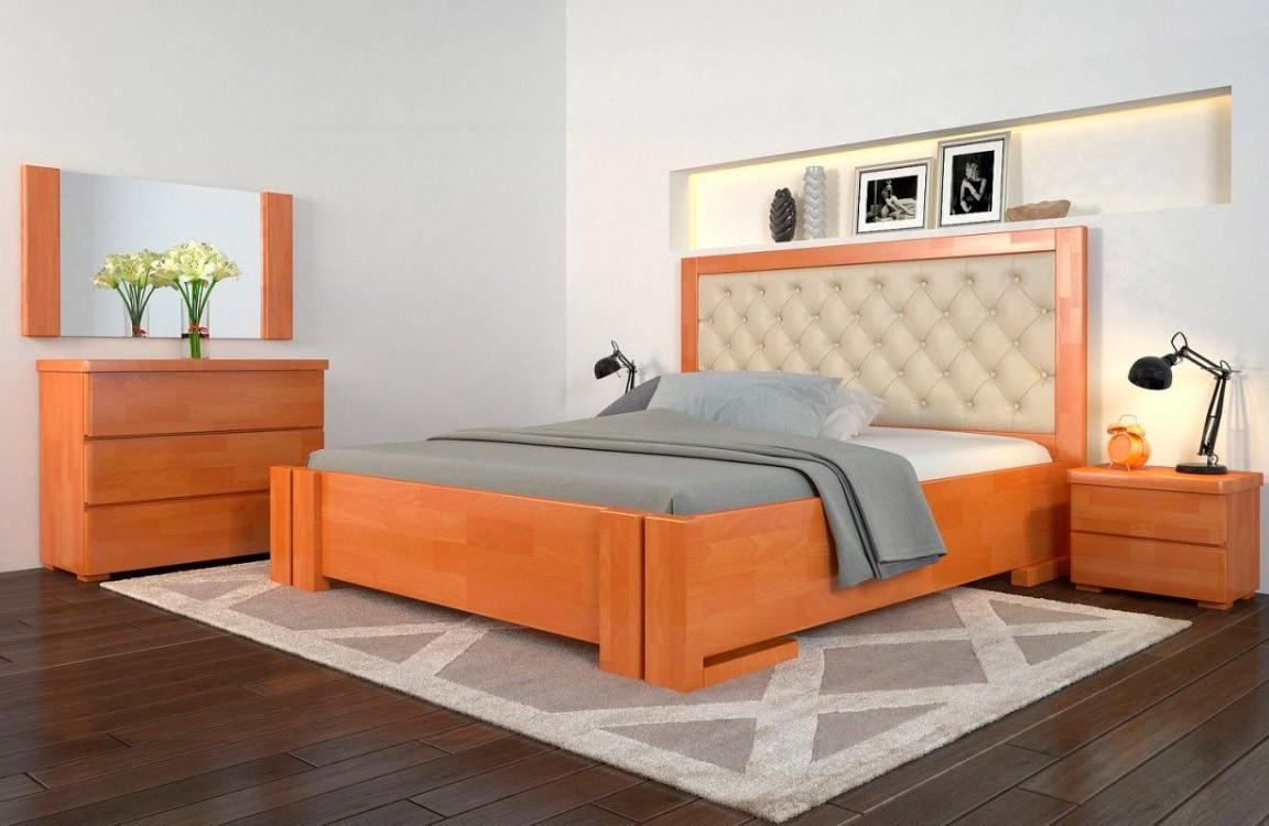 Кровать Амбер