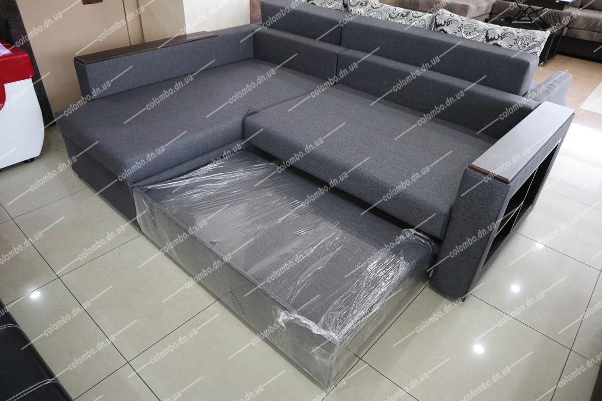 Угловой диван Гольф П