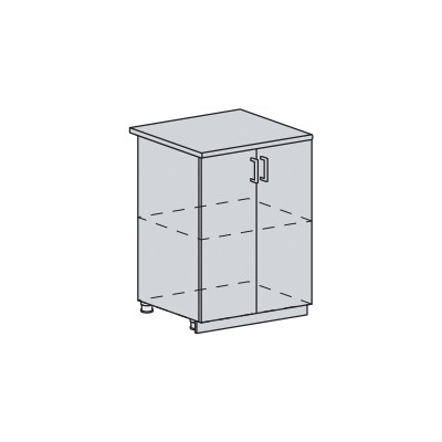 ШН 600 Валерия глянец