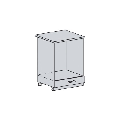 ШНД 600 Валерия глянец