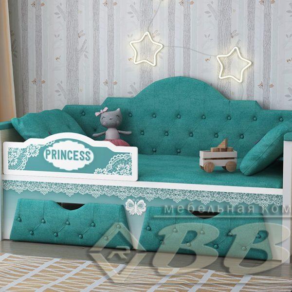 Диван-кровать Принцесса