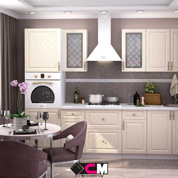 Кухня Модена