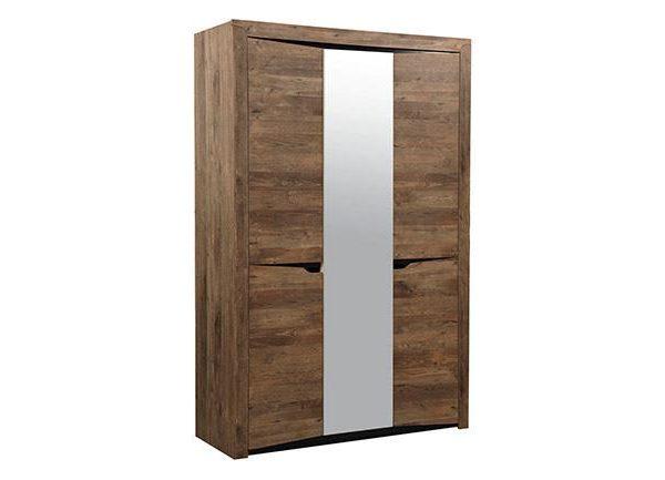 Шкаф 3-х дверный Лючия 33.02