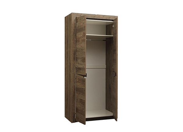 Шкаф 2-х дверный Лючия 33.03