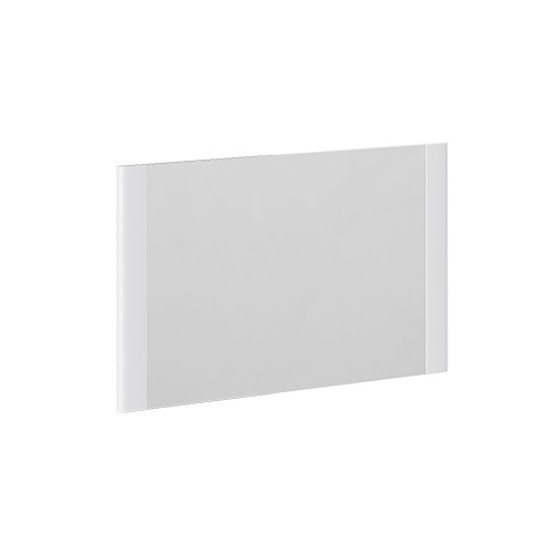 Зеркало Наоми Белый глянец мф три-я