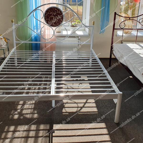 Кровать Либерти 100Д17