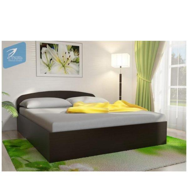 Кровать ЛДСП (А) с подьёмным механизмом
