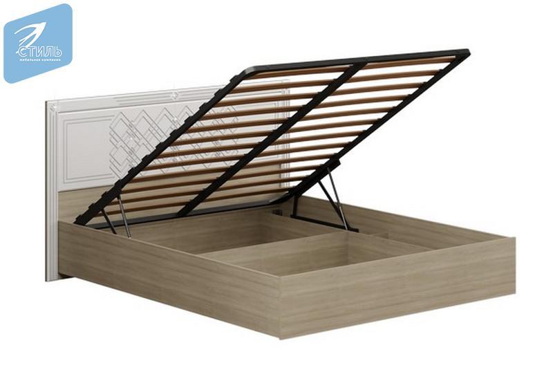 Кровать Амели МДФ