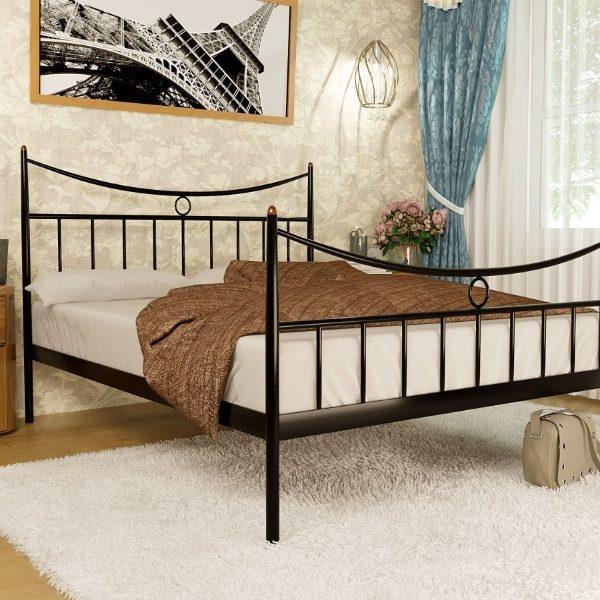 Кровать Париж-2