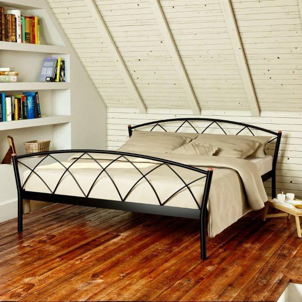 Кровать Жасмин-2