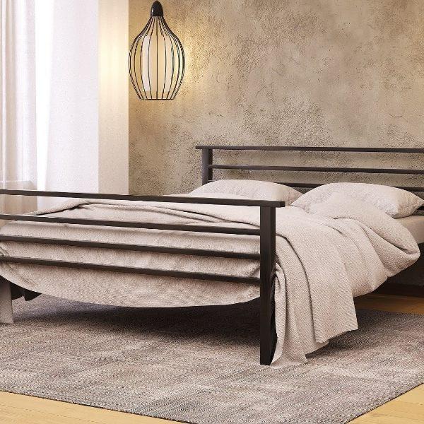 Кровать Лекс-2
