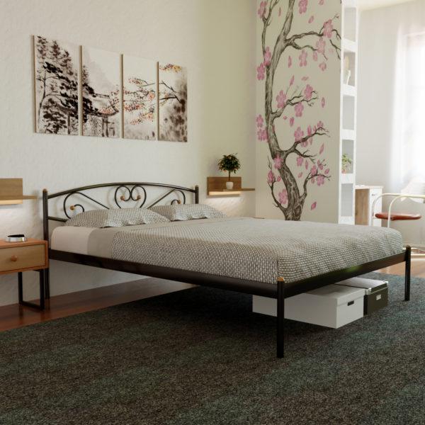 Кровать Милана-1