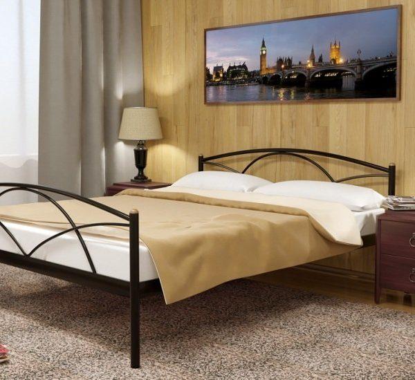 Кровать Палермо-2
