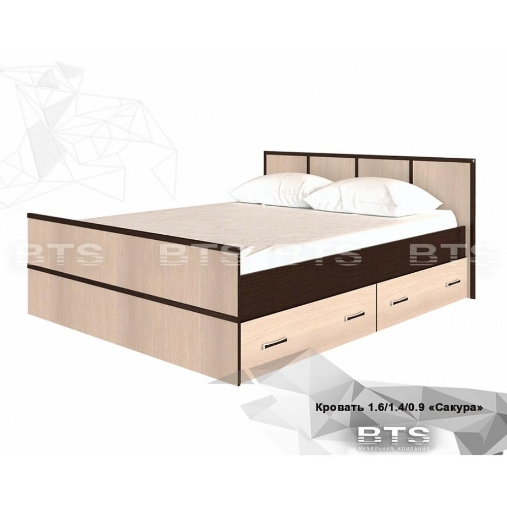 Купить Кровать Сакура в Донецке, интернет-магазин Коломбо