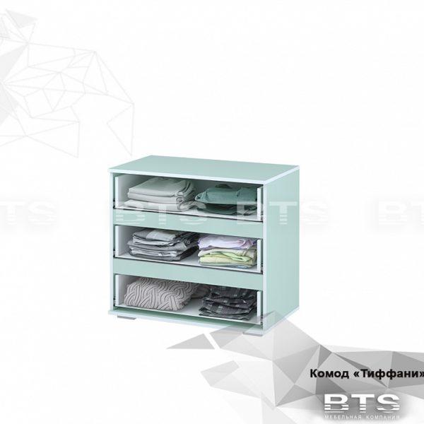 Комод Тифани КМ-07