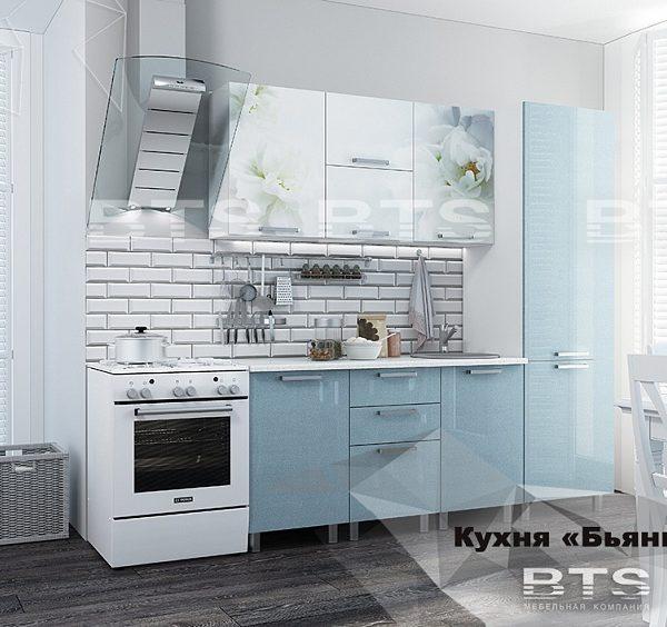 Кухня Бьянка 2,1