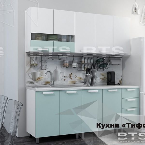 Кухня Тиффани мф бтс донецк макеевка ДНР Коломбо