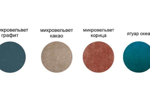 """Кровать Юнона """"мф"""" Олмеко"""