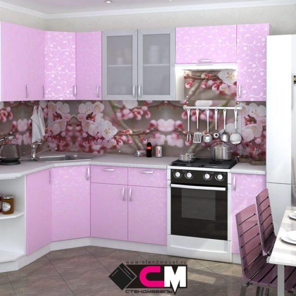 Кухня Дина Принт