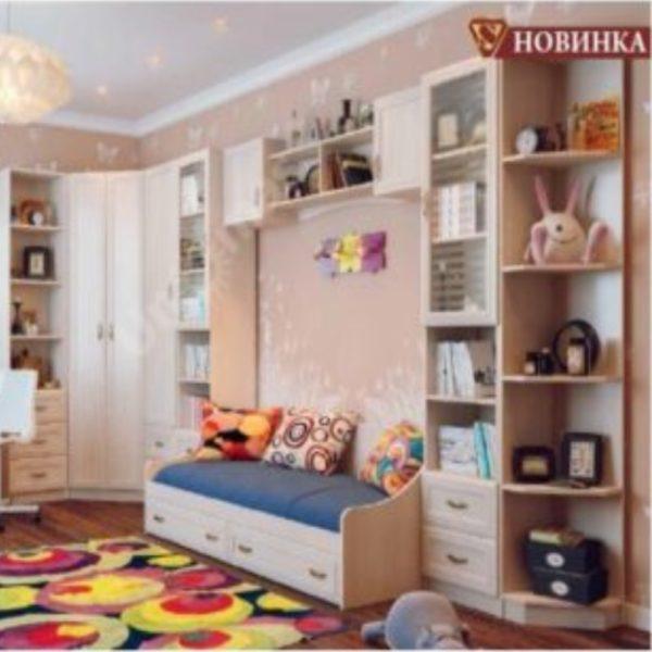 Детская Вега мф sv-мебель донецк макеевка ДНР Коломбо