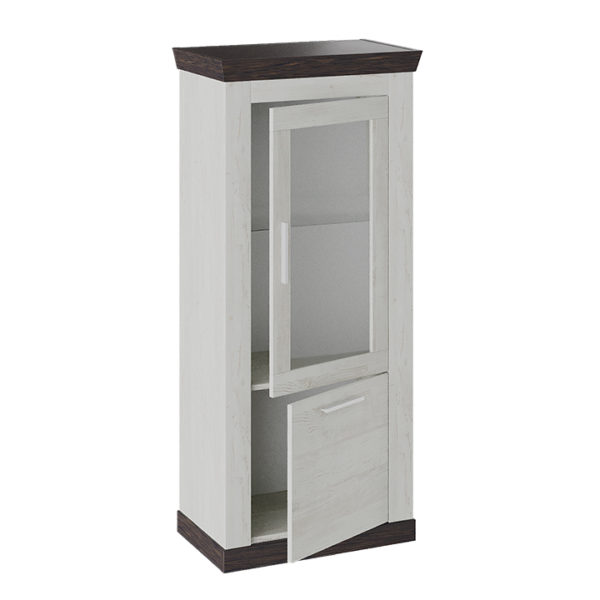 Шкаф для посуды тип 2 Поланд