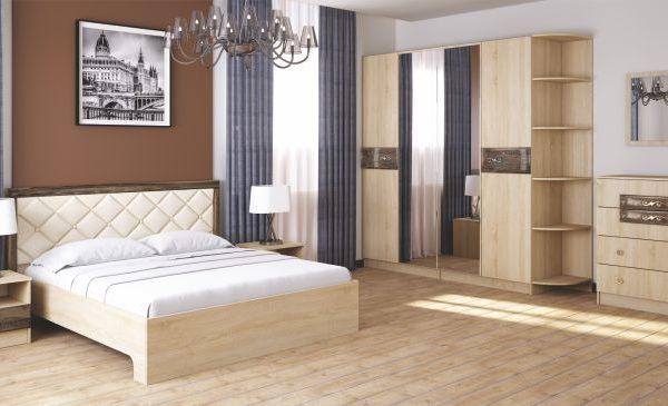 Спальня Мадлен