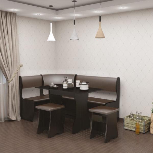 Кухонный уголок Тип 1 мф феникс в Донецке интернет-магазин Коломбо