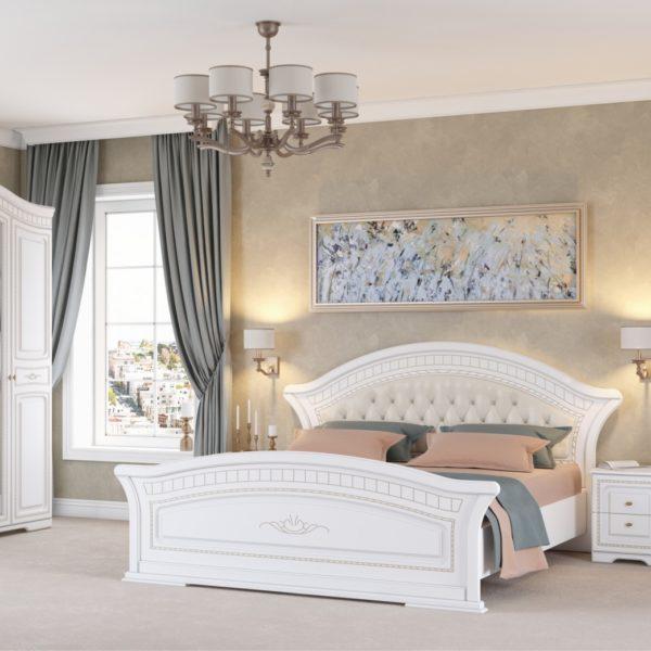 Спальня Диана в Донецке от производителя Империал