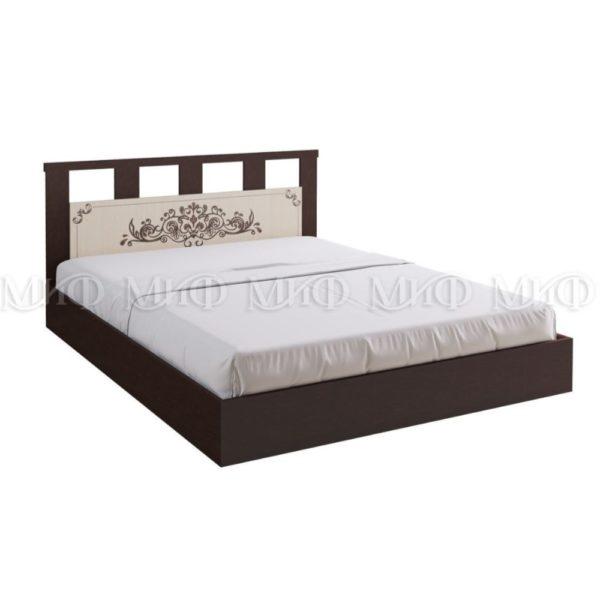 Кровать в спальню Жасмин в Донецке