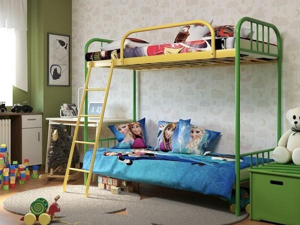 Кровать Bambo Duo