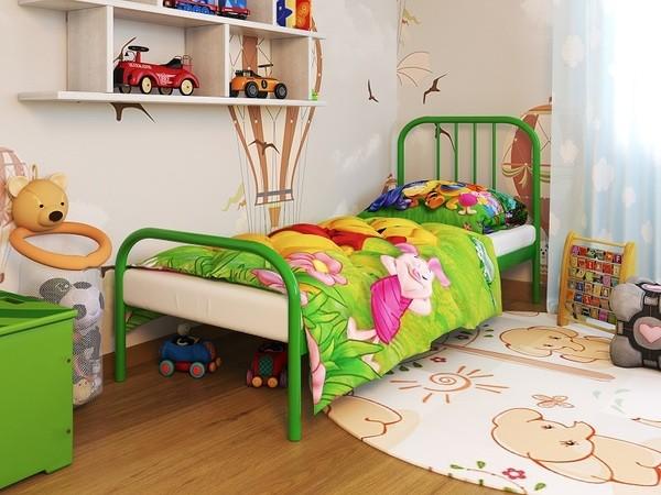 Кровать Бамбо