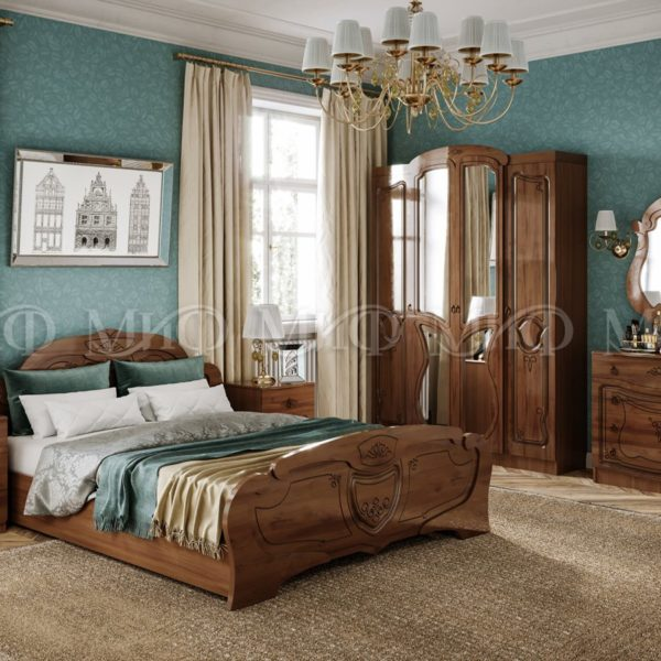 Спальня Мария