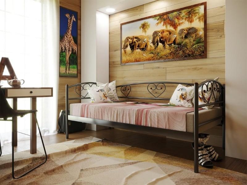 Кровать Дарина Люкс