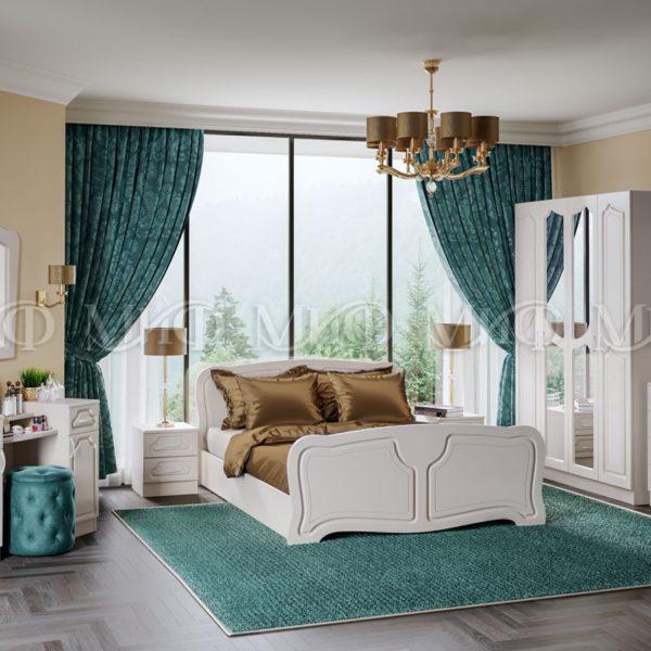 Спальня Натали