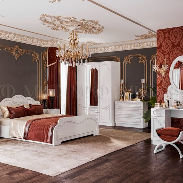 Спальня Гармония от мф МИФ в Донецке