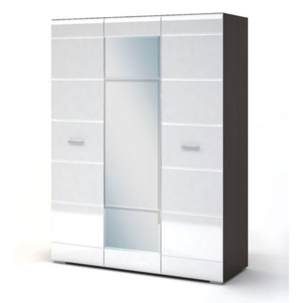 Шкаф 3х створчатый Вегас от СтендМебель в Донецке интернет-магазин Коломбо