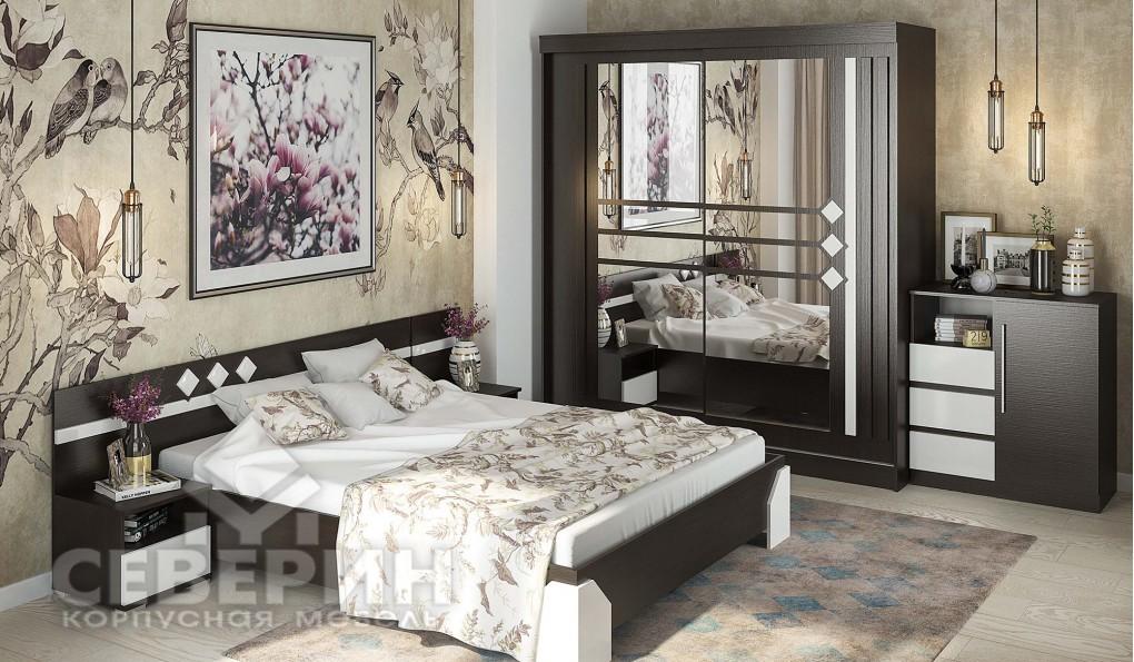 Спальня Софи мф северин в Донецке интернет-магазин Коломбо