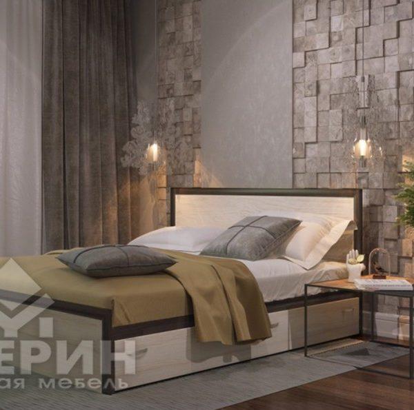 Кровать Эконом III