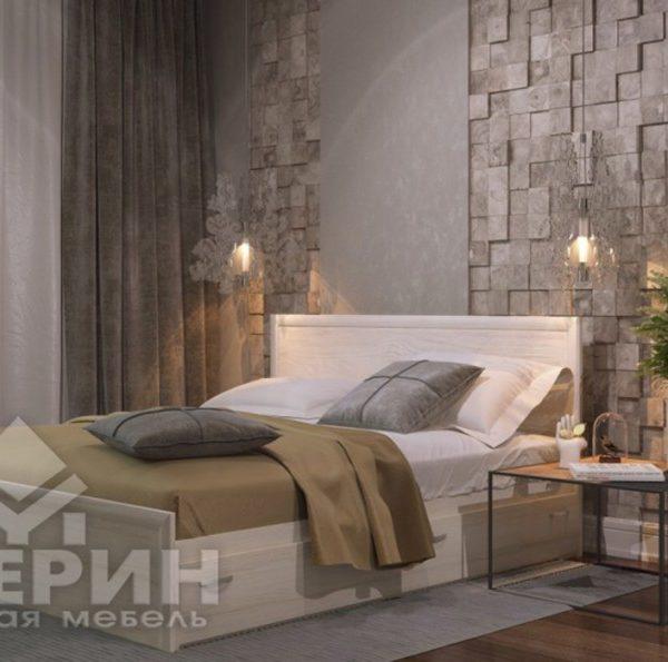 Кровать Эконом IV от мф Северин в Донецке интернет-магазин Коломбо