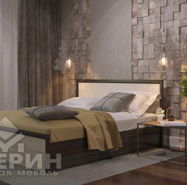 Кровать Эконом I
